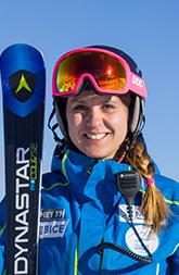 Entrenadores Club Ski la Parva